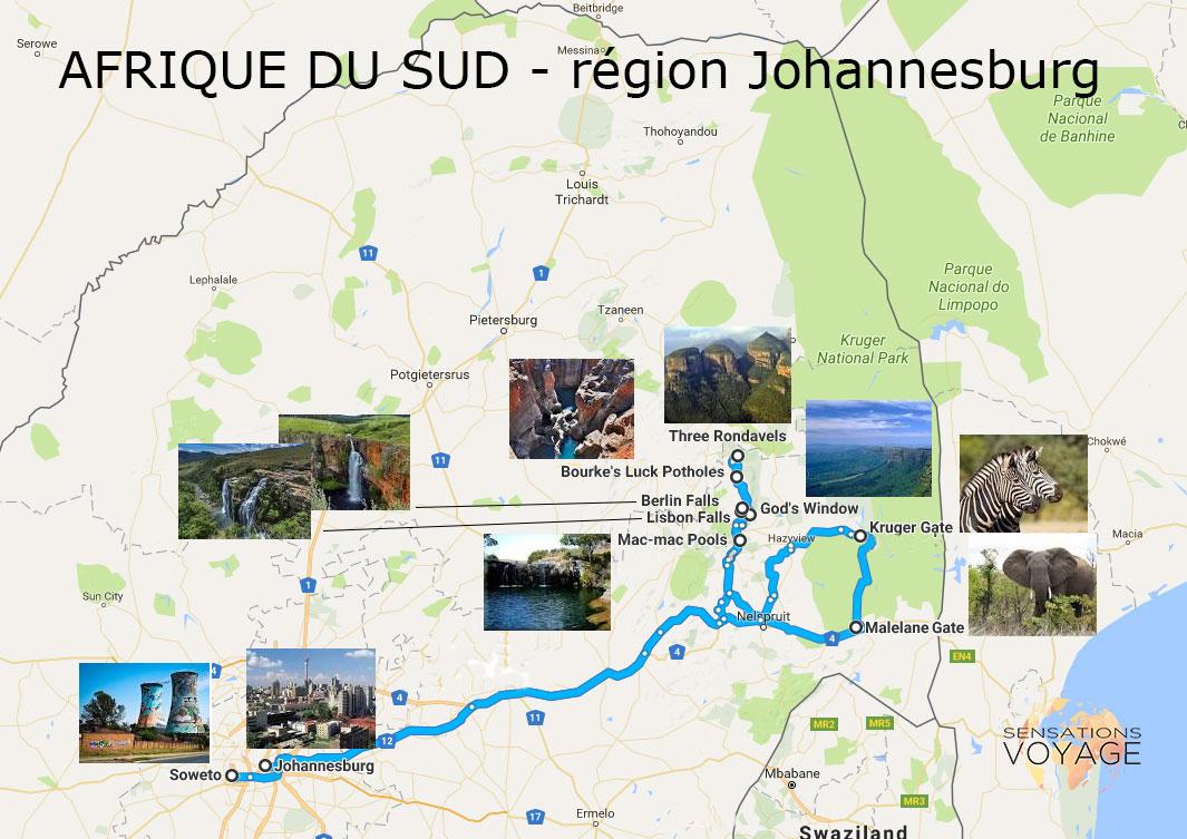 Afrique du sud voyage au pays de mandela sensations voyage - Office du tourisme afrique du sud paris ...