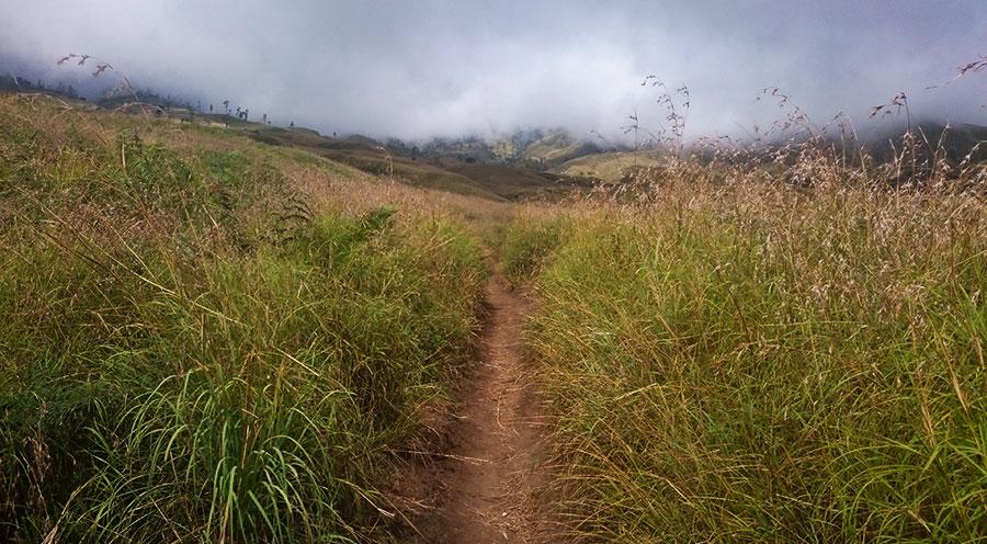 Sensations Voyage à Lombok, trek au Mont Rinjani 2 jours 1 nuit