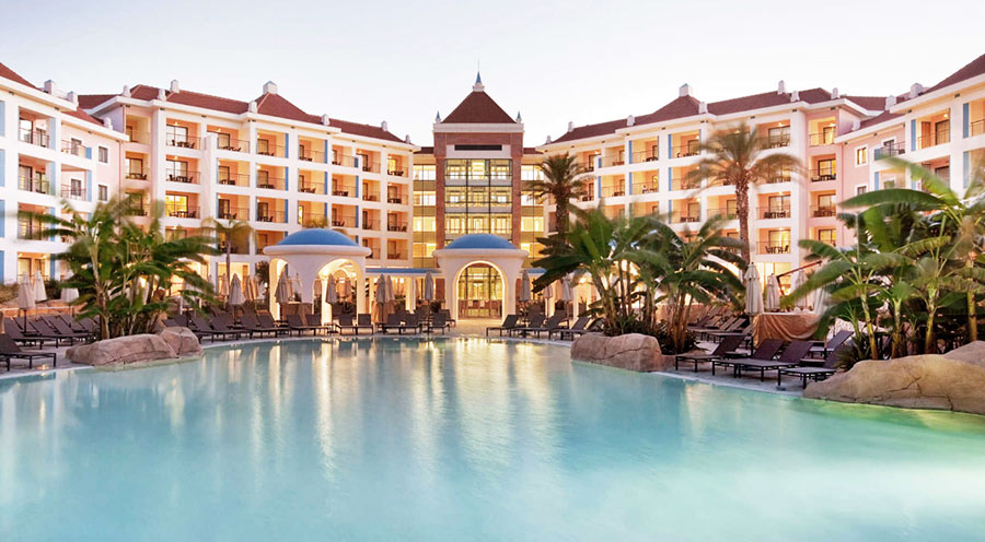 Top 5 h tels luxe tout inclus t en famille sensations - Vacances de luxe laucala resort island ...
