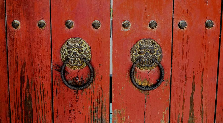 sensations-voyage-voyages-coree-du-sud-korea-seoul-temple-porte-doors-color