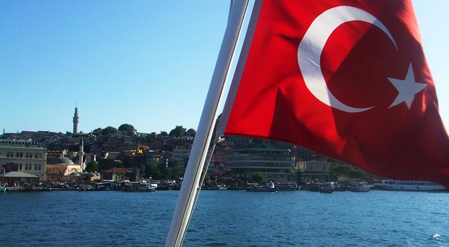sensations voyage turquie destination drapeau