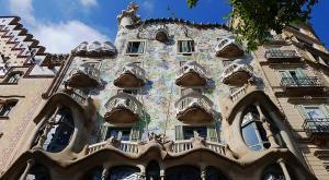 sensations voyage barcelone barcelona casa batllo