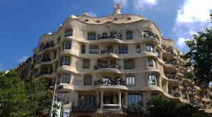 sensations voyage barcelone barcelona casa mila