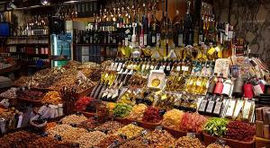 sensations voyage barcelone barcelona mercado boqueria