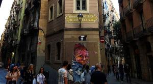 sensations voyage barcelone barcelona ruelles