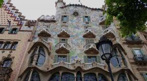 sensations voyage bcn barcelona casa batllo
