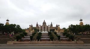 sensations voyage bcn barcelona grand palais
