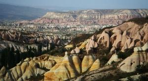 sensations voyage turquie destination cappadocce