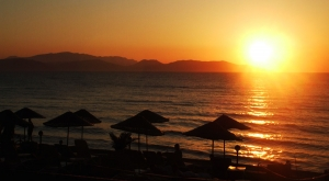 sensations voyage turquie destination cappadocce sunset
