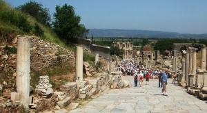 sensations voyage turquie destination cite grequo romaine