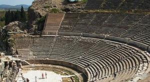 sensations voyage turquie destination cite theatre