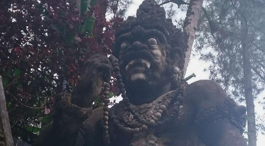 Sensations Voyage à Bali, Indonésie - Temple Pura Tirta Empul