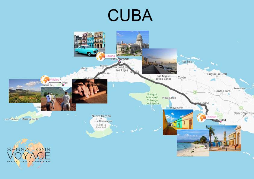 sensations-voyage-cuba-carte-touristique