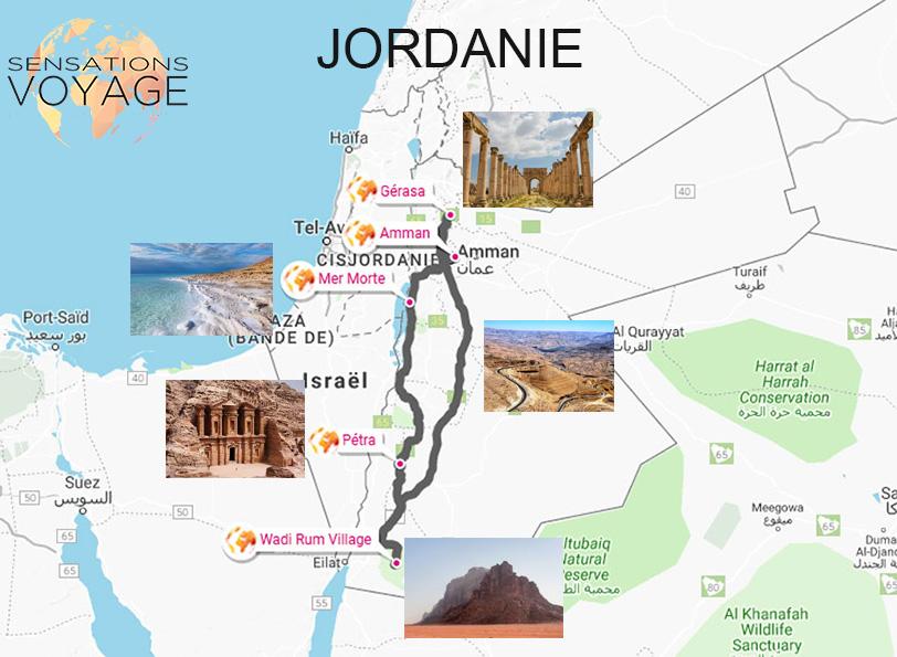 sensations-voyage-map-jordanie-carte-touristique
