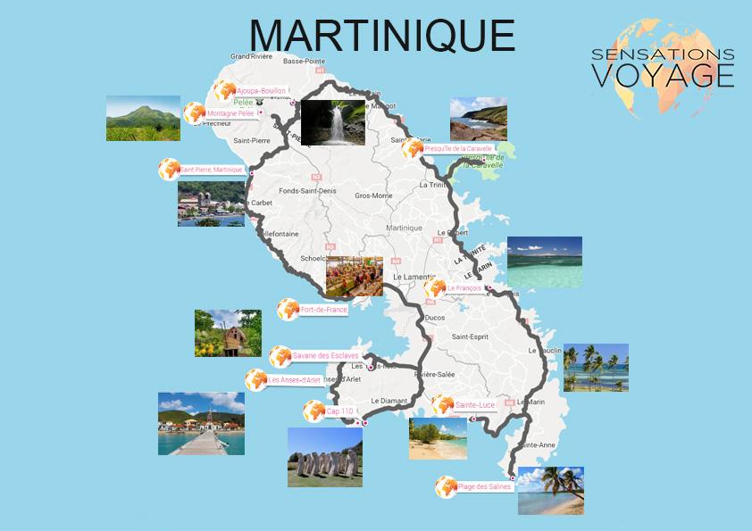 sensations-voyage-martinique-carte-touristique-map