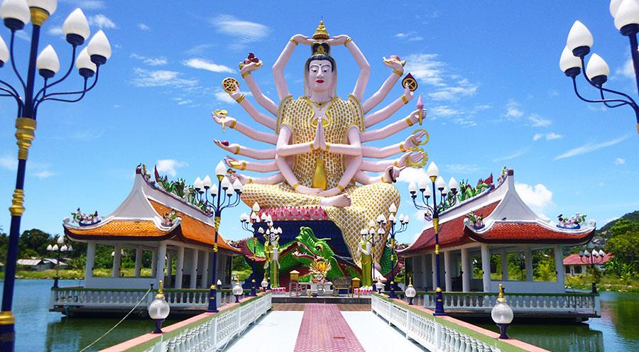 sensationsvoyage-voyage-thailande-koh-samui-wat-phra-laem-3