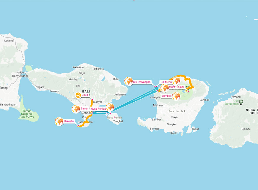 sensations-voyage-map-bali-lombok