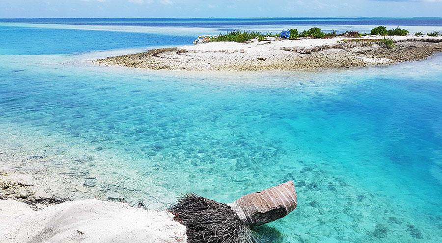 Sensations Voyage Maldives bons plans meilleur prix meedhoo island