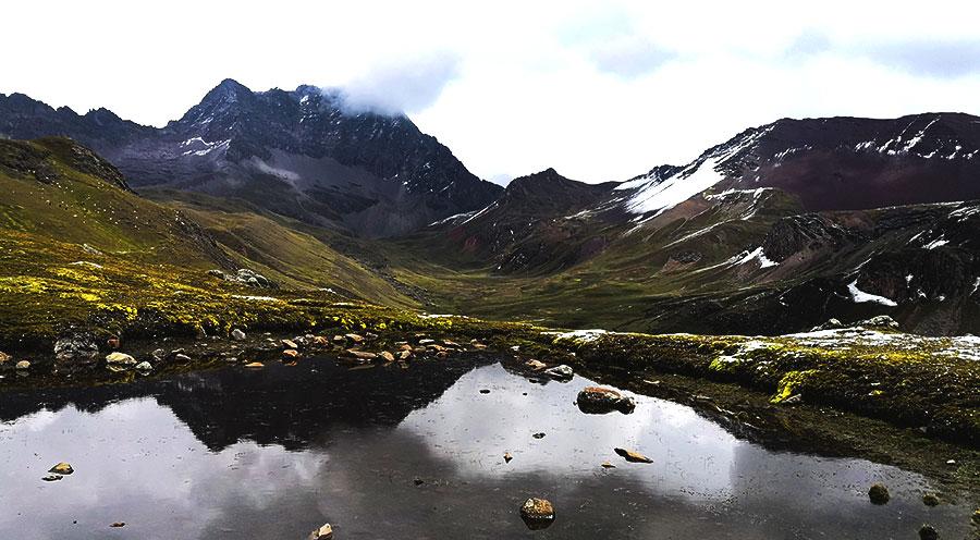 sensations-voyage-sensationsvoyage-perou-peru-cusco-cuzco rainbow mountain 7-colores-lake-lac