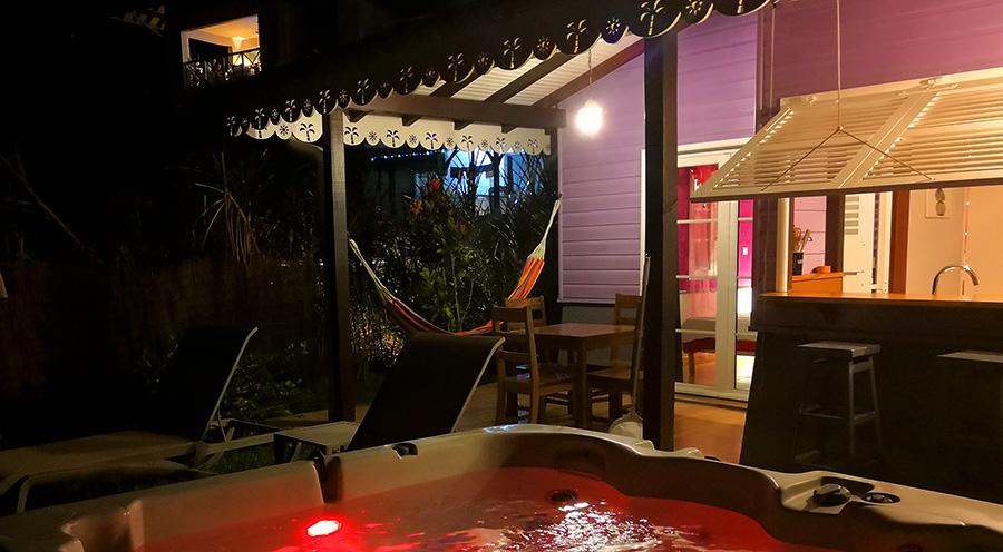 Sensations Voyage blog agence martinique authentique photo hotel charme suite villa trois ilets