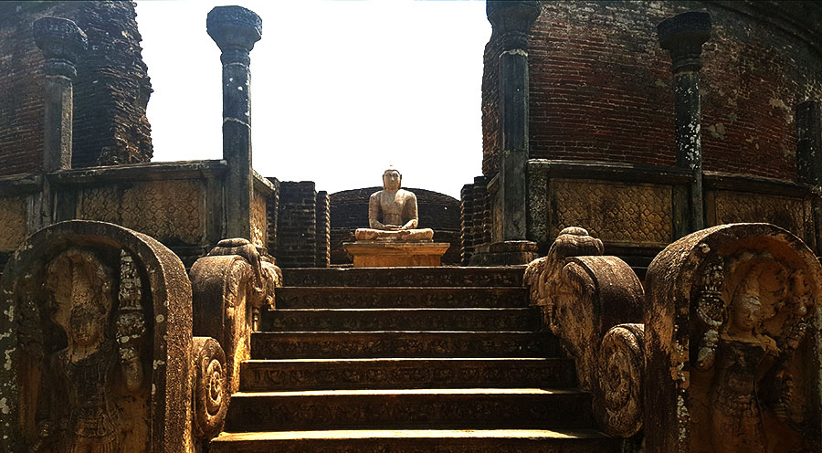 sensations voyage incontournables sri lanka que faire que voir -sri-lanka-polonnaruwa-photo-temple-2