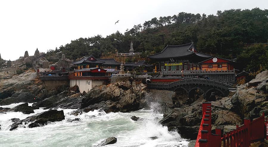 sensations-voyage- corée du sudvoyages-coree-du-sud-korea-busan-haedong-yonggungsa