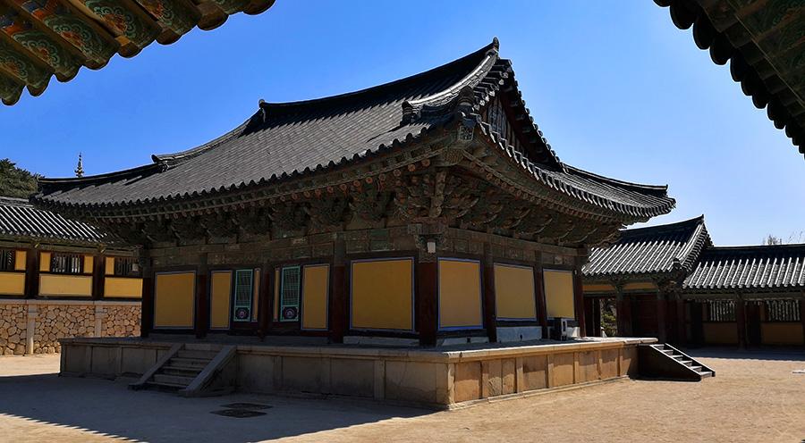sensations-voyage-templestay-voyages-coree-du-sud-korea-gyeongju-temple-bulguksa corée du sud