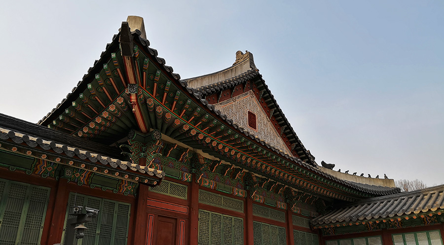 sensations-voyage- corée du sudvoyages-coree-du-sud-korea-seoul-plalais-temple