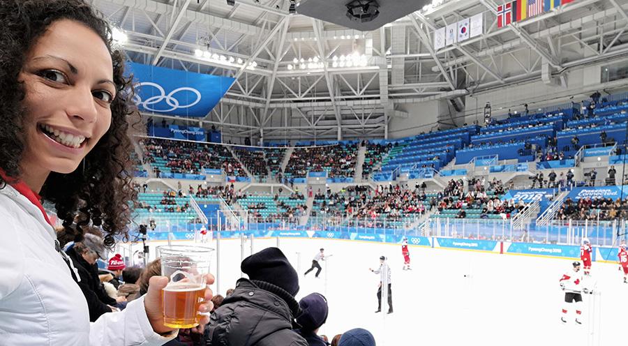 sensations voyage blog voyages coree du sud korea hockey jo medaille bronze pyeongchang jeux olympiques