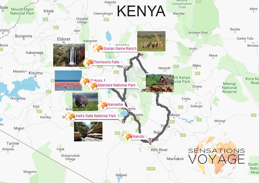 sensations-voyage-kenya-carte-touristique