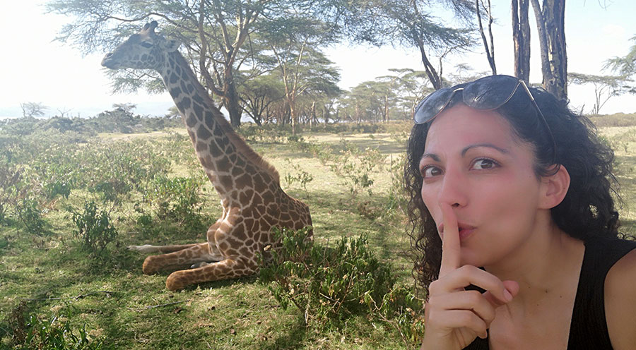 sensations-voyage-album-photos-kenya-walking-safari-naivasha-giraffe-sleepy-crescent-island