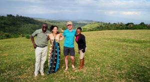 sensations-voyage-album-photos-kenya-aberdades-national-park-buffalo-treetops-friends