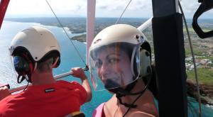 sensations-voyage-destination-guadeloupe-ulm-saint-francois-selfie