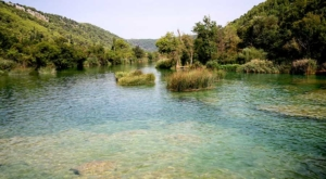 sensations-voyage-sensationsvoyage-croatia-krka-national-lake-cascade-croatie-eaux-turquoise