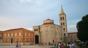 sensations-voyage-sensationsvoyage-croatia-sunset-zadar-eglise-2