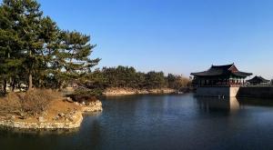 sensations-voyage-voyages-coree-du-sud-korea-gyeongju-palais-donggung-palace-day