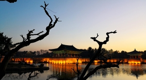 sensations-voyage-voyages-coree-du-sud-korea-gyeongju-palais-donggung-palace-light