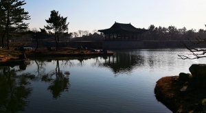sensations-voyage-voyages-coree-du-sud-korea-gyeongju-palais-donggung-palace-reflect
