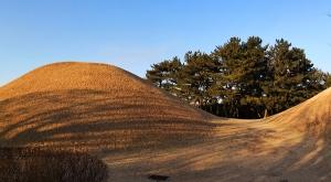 sensations-voyage-voyages-coree-du-sud-korea-gyeongju-tumuli-park-tomb-2