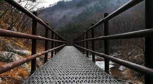 sensations-voyage-voyages-coree-du-sud-korea-seoul-séoul-seoraksan-national-park-bridge-perspective