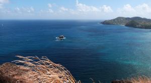 sensations-voyage-voyages-sainte-lucie-top-view-mer