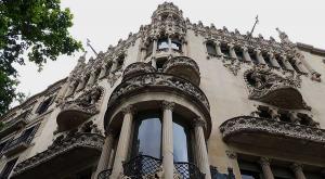 sensations voyage barcelone barcelona architechture