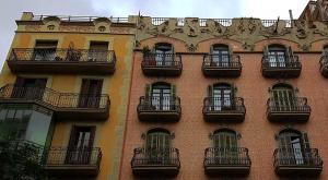 sensations voyage barcelone barcelona colorfullife