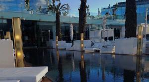 sensations voyage bcn barcelona barceloneta hotel w pool
