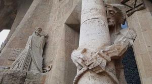 sensations voyage bcn barcelona basilica sagrada familia