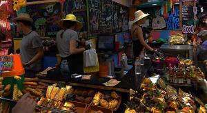 sensations voyage bcn barcelona mercado tapas boqueria