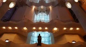 sensations voyage bcn sagrada familia barcelona gaudi