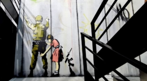 sensations voyage photos banksy graph paris-2