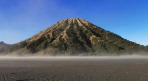 sensations voyage photos bromo cratere volcan