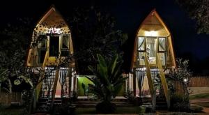 sensations voyage photos indonesie cabanes ecolodge jepara